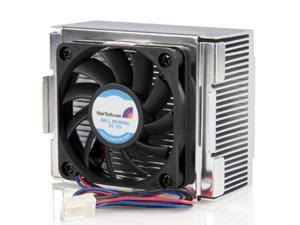 StarTech 85x70x50mm Socket 478 CPU Cooler Fan with Heatsink & TX3 Connector