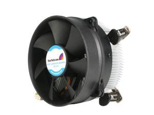 StarTech.com 95mm Socket T 775 CPU Cooler Fan with Heatsink Cooling FAN775E (Black)