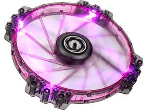 BitFenix Spectre Pro BFF-LPRO-20025P-RP 200mm Purple LED Case Fan