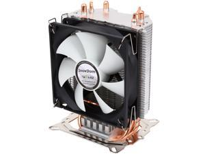 GELID Solutions CC-SnowStorm-01 92mm Hydro SnowStorm Triple Powered Heatpipes CPU Cooler