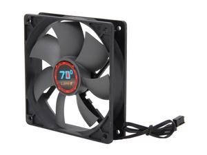 LEPA 70D 12 (LP70D12R) 120mm Case Fan