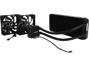 LEPA LPWAC240-HF AquaChanger 240 Liquid CPU Cooler 240mm