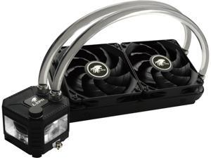 LEPA Exllusion 240 LPWEL240-HF Liquid CPU Cooler 240mm