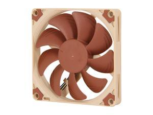 Noctua A-Series NF-A9x14 92mm Blades with AAO Frame, SSO2 Bearing Premium PWM Low-profile Fan