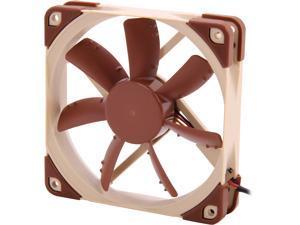 Noctua NF-S12A FLX 120mm Case Fan