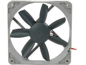 Noctua NF-S12B redux-1200, SSO Bearing Fan_ Retail