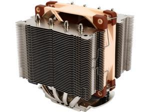 Noctua NH-D9L 92mm SSO2 Low-profile Premium CPU Cooler, NF-A9 PWM Fans