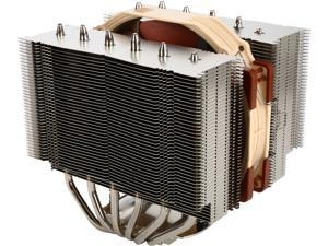 Noctua NH-D15S 140mm SSO2 D-Type Premium CPU Cooler, NF-A15 PWM Fans