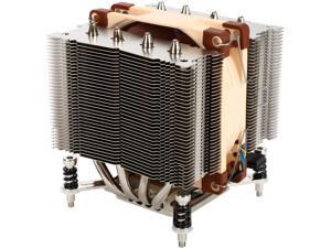 Noctua NH-D9DX i4 3U 92mm SSO2 For Intel LGA2011-0 & LGA2011-3, LGA1356, LGA1366 Sockets, 1x92mm NF-A9 PWM Quiet CPU Cooler