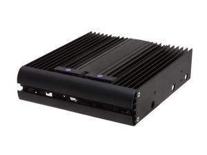 VIGOR iSURF II HCC-S2BL Aluminum HDD Cooler