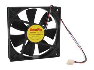 Rexflo DF1212025BH-PWMG 120mm Case Fan