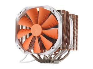 Phanteks PH-TC14PE_OR 140mm UFB (Updraft Floating Balance) CPU Cooler