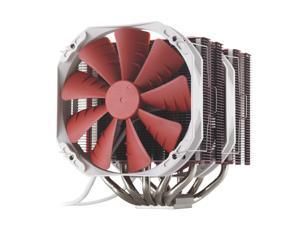 Phanteks PH-TC14PE_RD 140mm UFB (Updraft Floating Balance) CPU Cooler