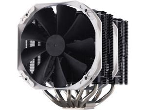 Phanteks PH-TC14PE_BK 140mm UFB (Updraft Floating Balance) CPU Cooler