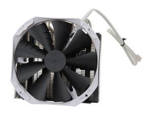 Phanteks PH-TC14CS_BK 140mm UFB (Updraft Floating Balance) CPU Cooler
