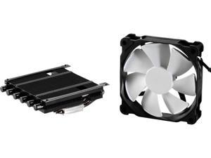 PH-TC12LS, Slim Low-Profile, 120mm PWM CPU cooler