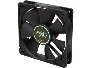 DEEPCOOL XFAN 120 Hydro Bearing Black Fan