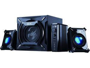 Genius GX Gaming SW-G2.1 2000 woofer gaming speaker system