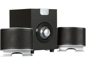 ALTEC LANSING BX1521 12W 2.1 PC Audio System