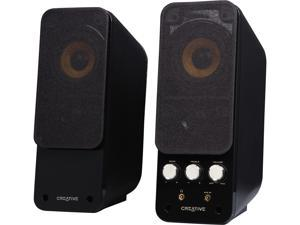 Creative GigaWorks T20 Series II 28W RMS 2.0 Multimedia Speakers