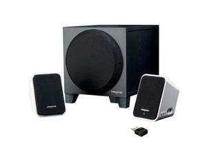 Creative Inspire 51MF0390AA003 2.1 Inspire S2 Wireless Speaker System