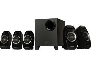 Creative 51MF4115AA002 Creative Inspire T6300 5.1 Speaker System for Gaming