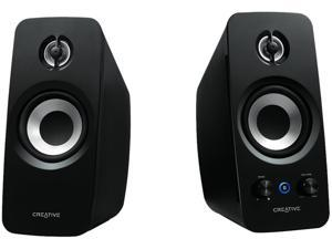 Creative T15 (51MF1670AA003) 2.0 Bluetooth Wireless Speaker System