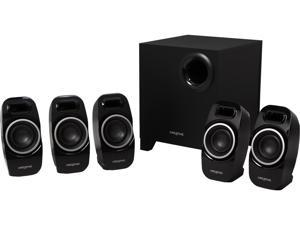 Creative 51MF4120AA002 5.1 Multimedia Speaker System