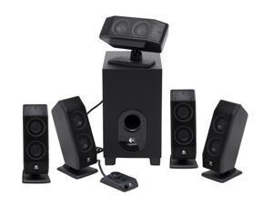 Logitech X-540 5.1 Speakers