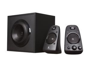 Logitech Z623 200 W 2.1 Speaker System, THX-Certified