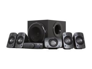 Logitech Z906 500W 5.1 Speakers