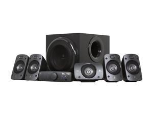 Logitech Z906 5.1 Surround Sound Speaker System (500W)