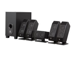 Logitech X-540 5.1 Speakers