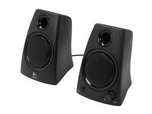 Logitech Z130 5W 2.0 Speakers
