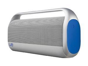 Logitech UE Boombox Bluetooth Speaker Silver -984-000304