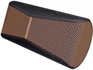 Logitech X300 Mobile Wireless Stereo Speaker, Black