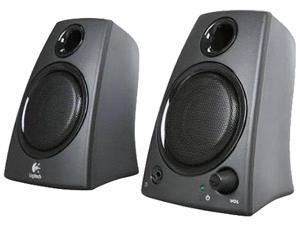 Logitech 980-000419 Z-130 - Speakers - for PC