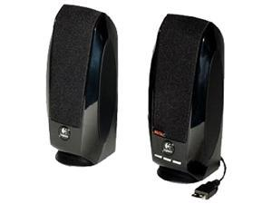 Logitech 980-000029 1.2 Watt S150 Digital USB - Speakers - for PC