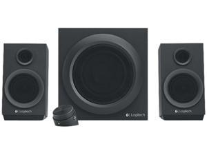 Logitech Z333 Speakers