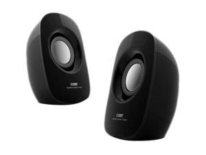 COBY CSP32 2.0 Speakers