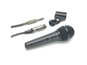 Audio-Technica ATR-1300 Unidirectional Vocal Microphone