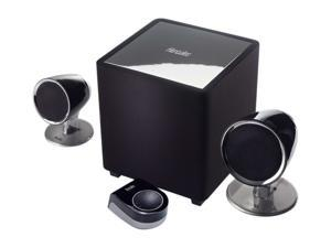 Hercules 4769199 2.1 XPS 101 Multimedia Speakers