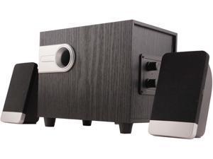 inland 88152 Total RMS: 8W (5W +1.5W * 2) Multimedia speaker, with volume adjustment knob