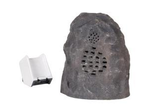GRACE Digital Audio GDI-AQRCK400 Rock Sounder - Weatherproof Wireless Rock Speakers
