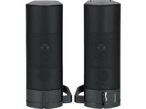Digital Innovations AcoustiX 4330200 3 watts (1.5 per channel) 2.0 Speaker System