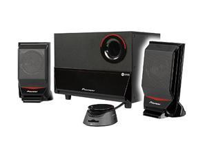 Pioneer S-MM751RU 2.1 Computer Speaker System