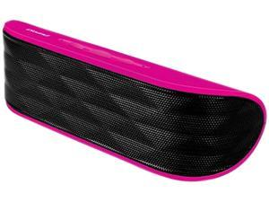 i.Sound ISOUND-5328 Speaker System - Wireless Speaker(s) - Pink