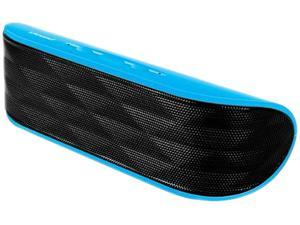i.Sound ISOUND-5329 Speaker System - Wireless Speaker(s) - Blue
