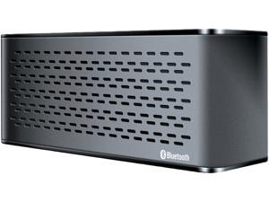 i.Sound ISOUND-5302 2.0 Speaker System - 6 W RMS - Wireless Speaker(s) - Black