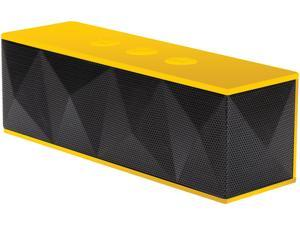 i.Sound ISOUND-5242 Speaker System - 2.5 W RMS - Wireless Speaker(s) - Yellow